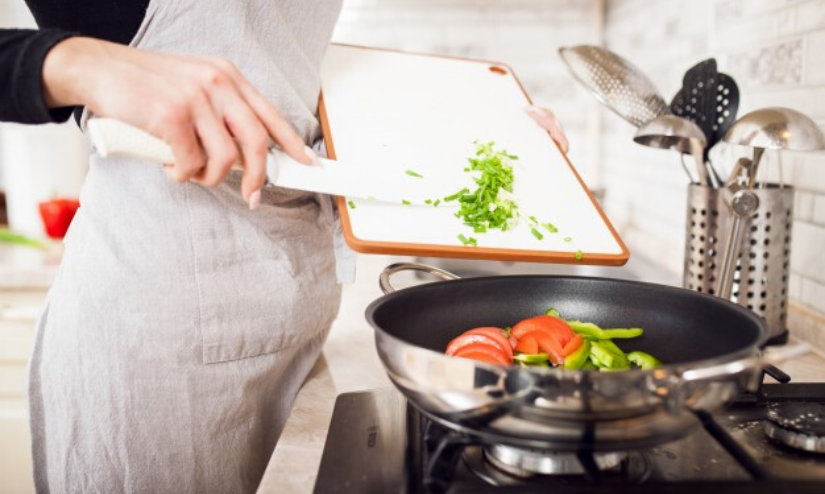 Follow These Golden Rules For Healthy Cooking