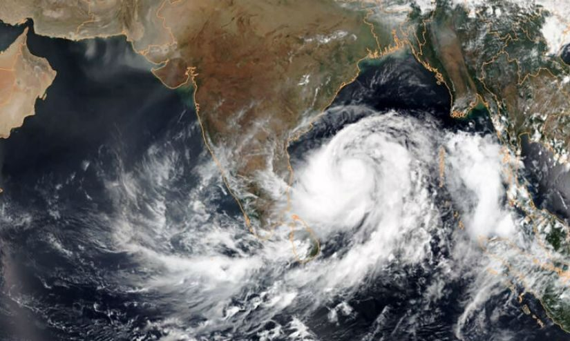 Respect Our Planet Life Lessons left behind by Super Cyclone Amphan (Part 1)