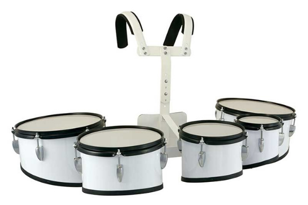 5 – PC Marching Drum