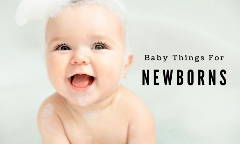 Baby Things For Newborns