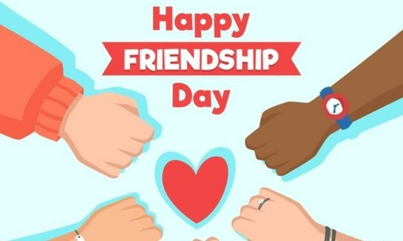 Friendship Day 2020: Dear Pals, Thanks For Loving Me At My Darkest