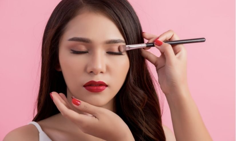 5 Steps To Follow For Applying Eyeshadow Like A Pro
