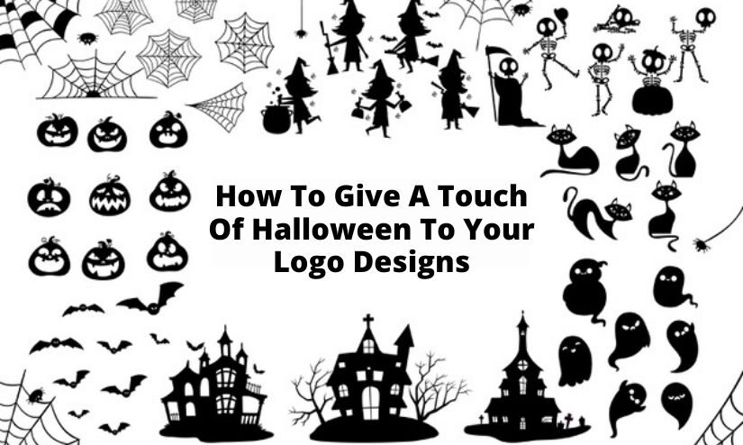 How To Give A Touch Of Halloween To Your Logo Designs