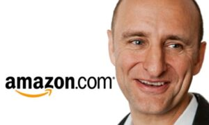 Amazon - Turner Duckworth