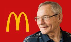 Mc Donald's - Jim Schindler