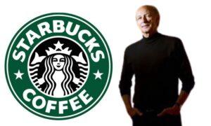 Starbucks - Terry Heckler