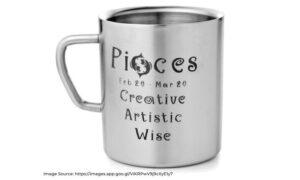 mug features