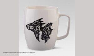 proud as a Pisces